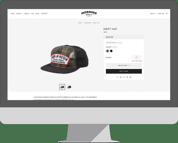 Venue - Shopify theme